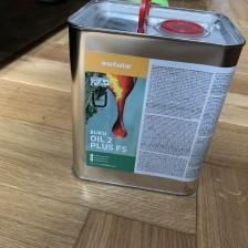 EUKU Oil 2 plus FS