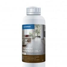 EUKU PREMIUM HARDWAX OIL+